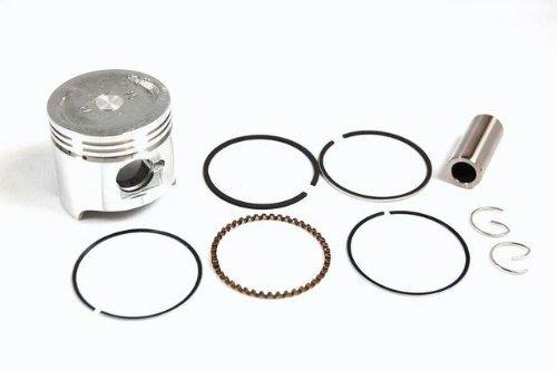 - 5Z 50cc Piston Ring Kit for CRF50 CRF50F XR50 XR50R STD PK07
