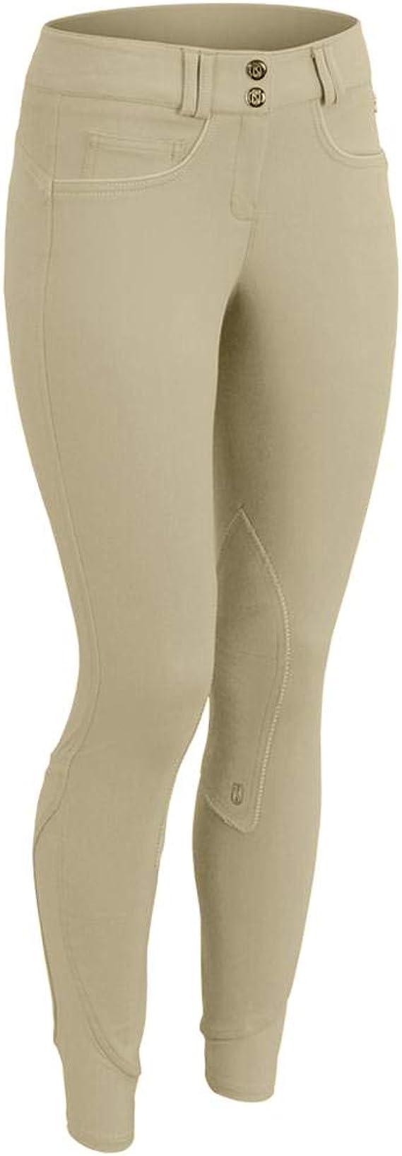 Equi-Star Ladies Pull On Breeches