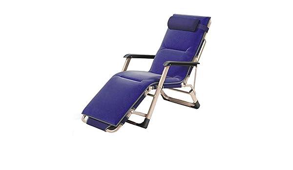 RENJUN Muebles portátiles Interiores de Exterior reclinable