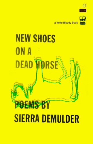 New Shoes On A Dead Horse ()