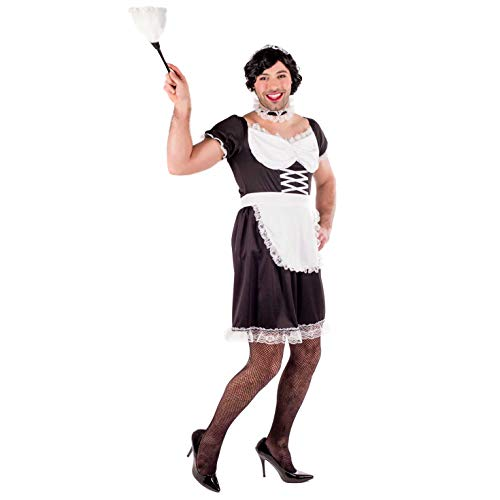 10 best french maid costume for men for 2020