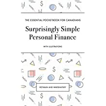 For Canadians: Surprisingly Simple Personal Finance | The Essential Pocketbook