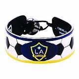 MLS Los Angeles Galaxy Classic Soccer Bracelet