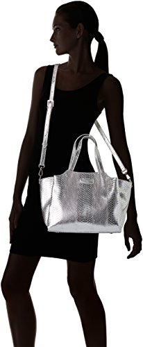Handle Christian Women's Bag Argent Verdugo Argent 5 Lacroix Top raqX4r