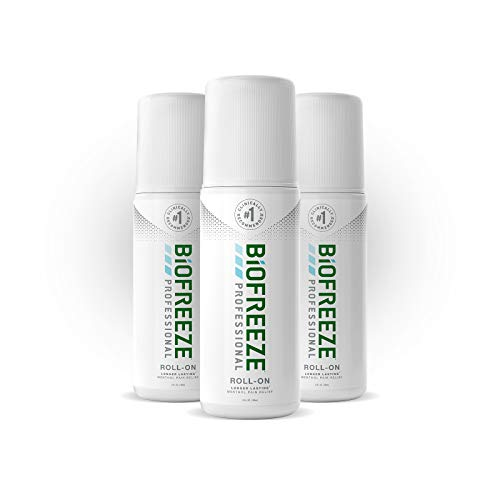 Biofreeze Professional Pain Reliever Gel product image