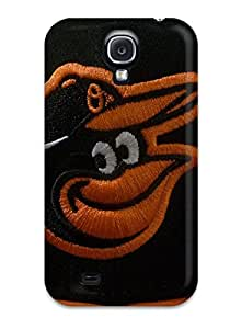 Julian B. Mathis's Shop Hot 2828787K168139772 baltimore orioles MLB Sports & Colleges best Samsung Galaxy S4 cases