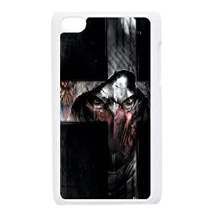 Generic Case Azrael For Ipod Touch 4 A2Q1138953