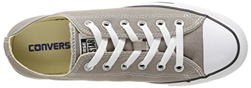 taupe Star Chuck Mens beige All Unisex Fashion Converse Taylor Oxford Beige Shoe Sneaker x7IpFnTq
