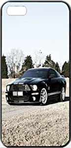 Mustang Shelby GT500 Ford GT iPhone 4 Designer Case Cover Protector