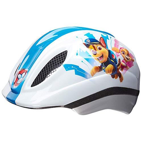 KED Helmet Meggy Originals fietshelm, mountainbike, uniseks, Paw Patrol, S/M, 49-55 cm