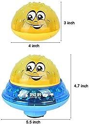 Hommater Bath Kids for 1 2 3 Year Old Wall Bathtub bath-02