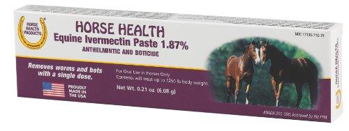 Farnam Horse Health Ivermectin 1 87