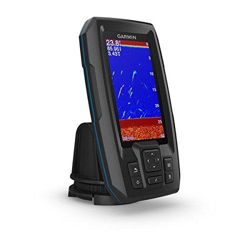 Garmin 010-01870-00 Striker Plus 4 with Dual-Beam transducer, 4 inches