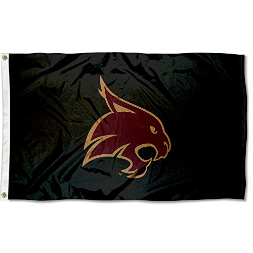 - College Flags and Banners Co. Texas State Bobcats Flag