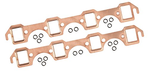 Mr. Gasket 7160 Copper Seal Small Race Port Exhaust Gasket