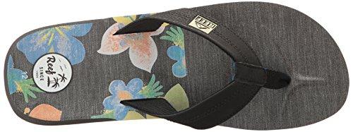 Reef Floral Sandal Mens Mens Reef HT HT Floral HT Reef Mens Prints Prints Sandal Prints qrxIwr4