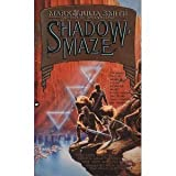 Shadow-Maze, Mark Smith and Julia Smith, 0446365319