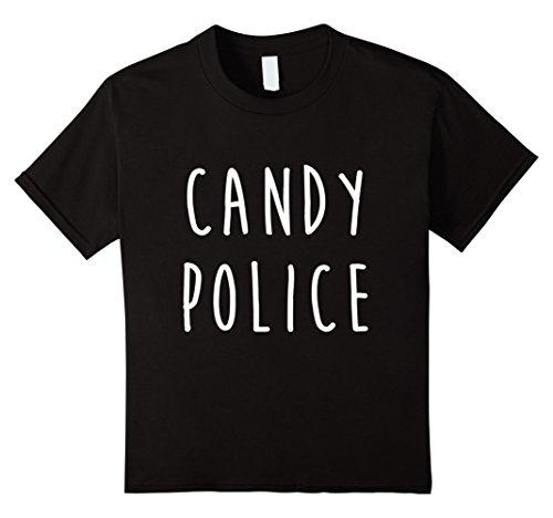 Kids Halloween Costumes For Parents - Easy Halloween Costume 6 Black