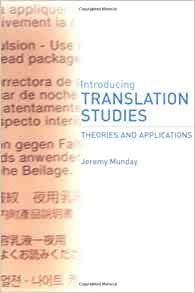 jeremy munday introducing translation studies pdf free download