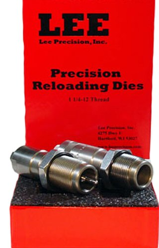 Lee Precision 416 Barrett Large Series 2-Die by LEE PRECISION (Image #1)