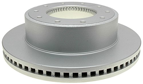 ACDelco 18A2668 Professional Rear Drum In-Hat Disc Brake Rotor (C5500 Drum)