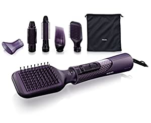 Philips ProCare Airstyler HP8656/00, Purple