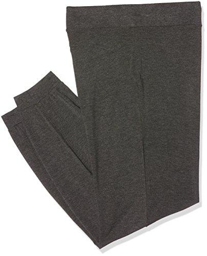 ESPRIT Sports, Pantalones para Mujer Gris (Dark Grey 2)