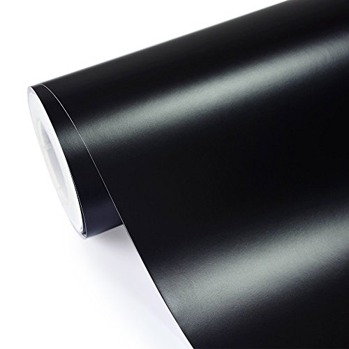 teckwrap-12x60-matte-black-adhesive-car-wrap-vinyl-vehicle-wrap-roll-with-air-release
