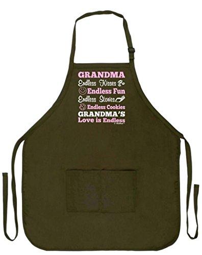 Grandmas Barbecue Crafting Gardening Military