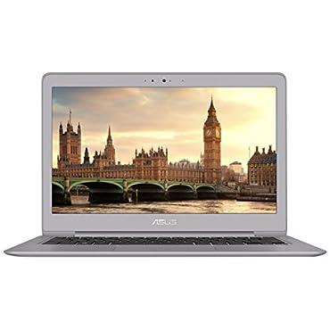 ASUS UX330UA-AH55 ZenBook 13.3 Laptop with 8th Gen Intel i5-8250U Processor, 8GB RAM, 256GB SSD, Windows 10