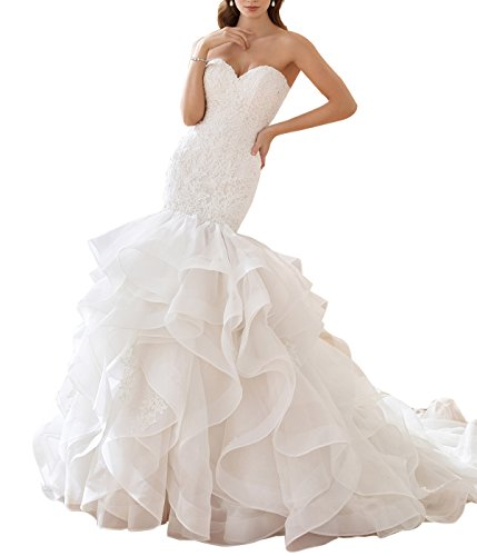 Bride Gown - 7