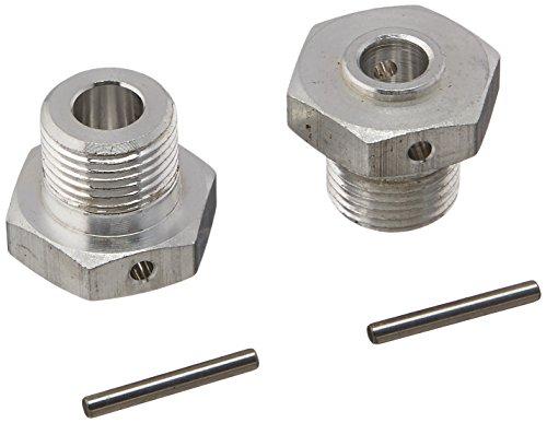 (Redcat Racing Aluminum Wheel Hex with Pins (2 Piece))