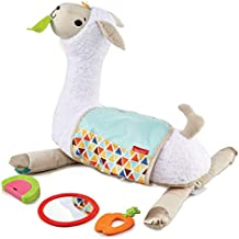 Lhama Amigável, Fisher Price, Mattel