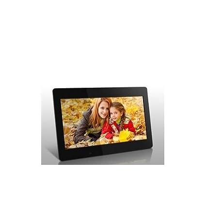 Amazon.com: ALURATEK #ADMPF118F 18.5 Digital Photo Frame 1366 x 768 ...