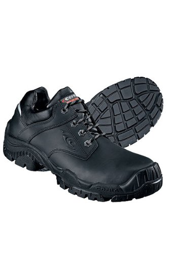"Cofra 31080 – 000.w47 Talla 47 S3 SRC – Zapatillas de seguridad ""Coventry, color negro"