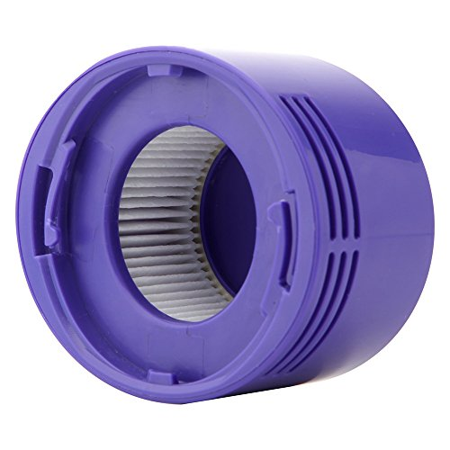 Post Filter for Dyson V8 Vacuum Cleaner HEPA Vacuum Filter for Dyson V8 Animal And Absolute Cordless Vacuum Replace Filter for Part 967478-01 by ANBOO