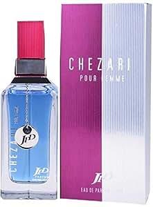 Chezari Pour femme by Jean Paul Dupont 100ml eau de parfum