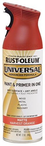 rust-oleum-282814-universal-all-surface-spray-paint-12-ounce-matte-harvest-orange