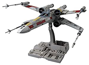 Bandai Star Wars 1/72 X-Wing Starfighter Model Kit