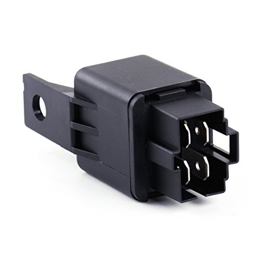 Prime Amazon Com Beler 12V 40A Relay Fit For Fog Driving Light Wire Wiring Database Numdin4X4Andersnl