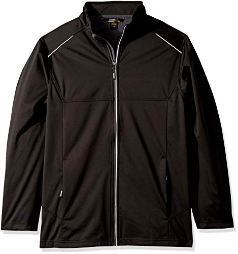 Techshell Jacket - 2
