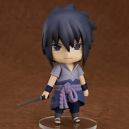 DMCMX NARUTO Animación modelo de juego Uchiha Sasuke Genius ...