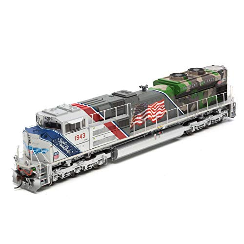 Athearn HO SD70ACe UP/Spirit of UP ()