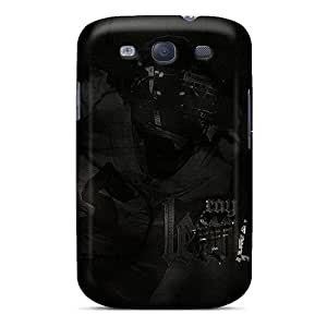 S3 Perfect Case For Galaxy - CUe569nUZY Case Cover Skin