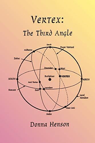 The Vertex: The Third Angle