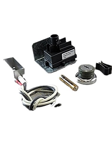 Weber Gas Grill Parts >> Amazon Com Xt Battery Igniter Kit For Weber 2007 Genesis
