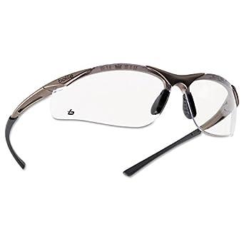 10cbc590d43 Bolle 40044 Contour Series Safety Glasses