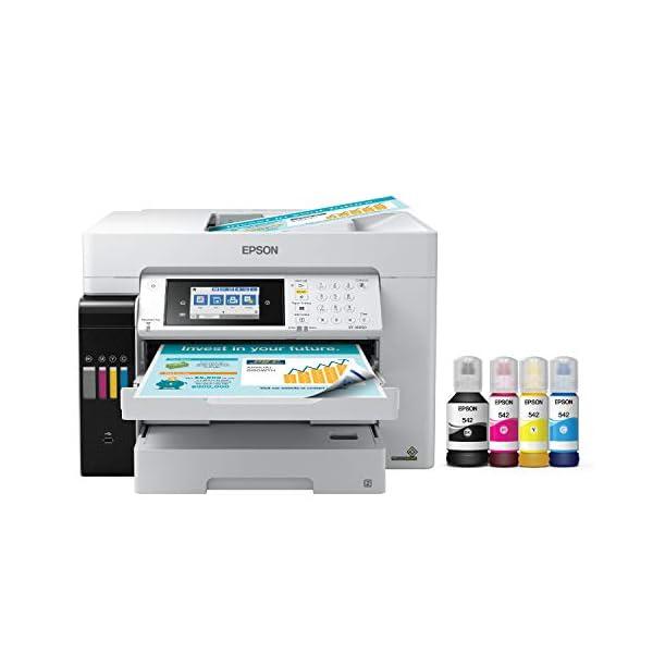 Epson EcoTank Pro ET-16650 Printer