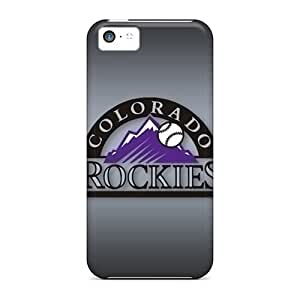 MMZ DIY PHONE CASEJacquieWasylnuk iphone 6 plus 5.5 inch Durable Hard Phone Covers Provide Private Custom High-definition Colorado Rockies Pictures [KMs19692CFvd]