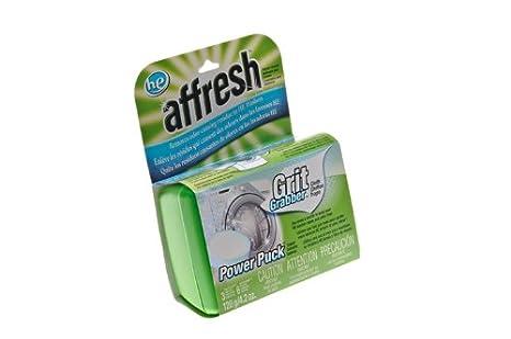 Amazon.com: Whirlpool w10194073 Affresh Kit de limpieza para ...